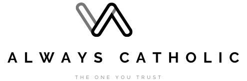 Always Catholic logo